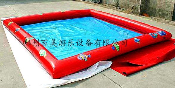 儿童充氣沙灘池 5