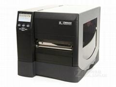 西南地區斑馬專業條碼打印機