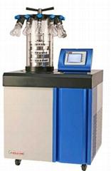 FD5-2.5E實驗室型冷凍乾燥機