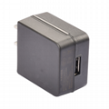 5V3A USB中規電源適配器