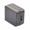 5V3A USB中规电源适配器