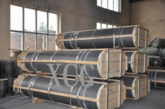 1.Graphite Electrode(UHP)