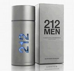 Carolina 212 men perfume
