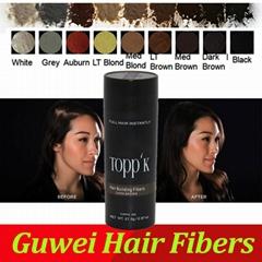 Hair Building Fibers Powder Hair Care Products 27.5g
