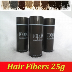 New Hair Growth 25g Wig Extension Building Hair Treatment Hair Loss Fiber