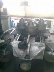 中原機械液壓法蘭成型機