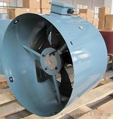 YVF型号变频调速电机通风机