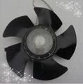 G变频调速电机风机不带外壳轴流