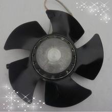 G变频调速电机风机不带外壳轴流风机