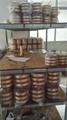 YZR起重冶金电机用滑环集电环