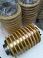 YZR起重冶金电机用滑环集电环生产厂家供应 2