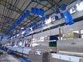 洗箱机吊装输送线  2