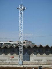 SDT升降式投光灯塔