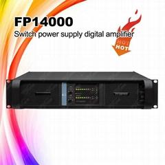 High Rated Audio Amplifi