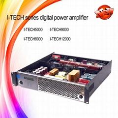 New Digital High Power A