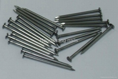 smooth shank common wire nail factory