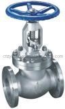 API Class150 4'' Stainless Steel Globe Valve