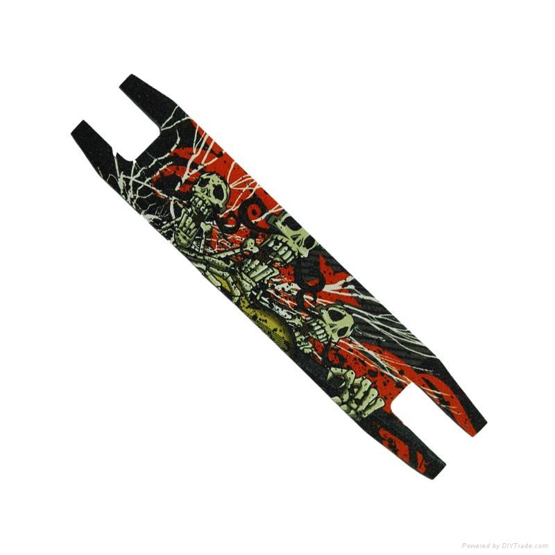 滑板车配件-环保止滑布防滑垫 5