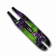滑板車配件-環保滑板砂紙