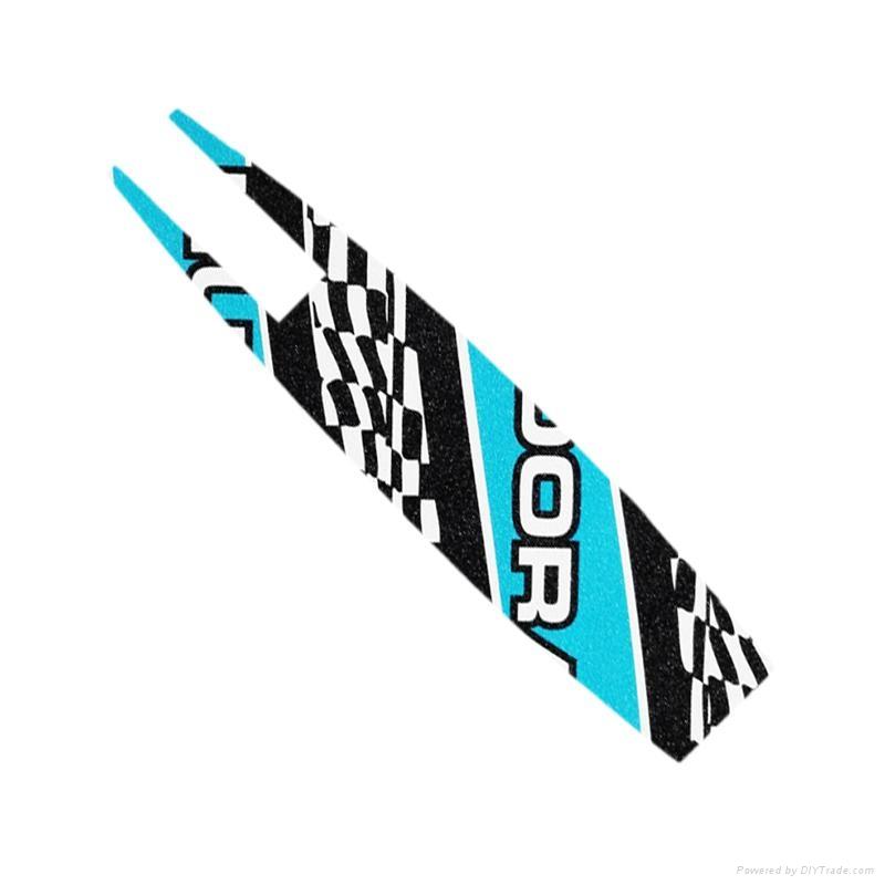滑板车配件-环保滑板防滑贴 2
