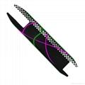 滑板车配件-环保滑板防滑贴