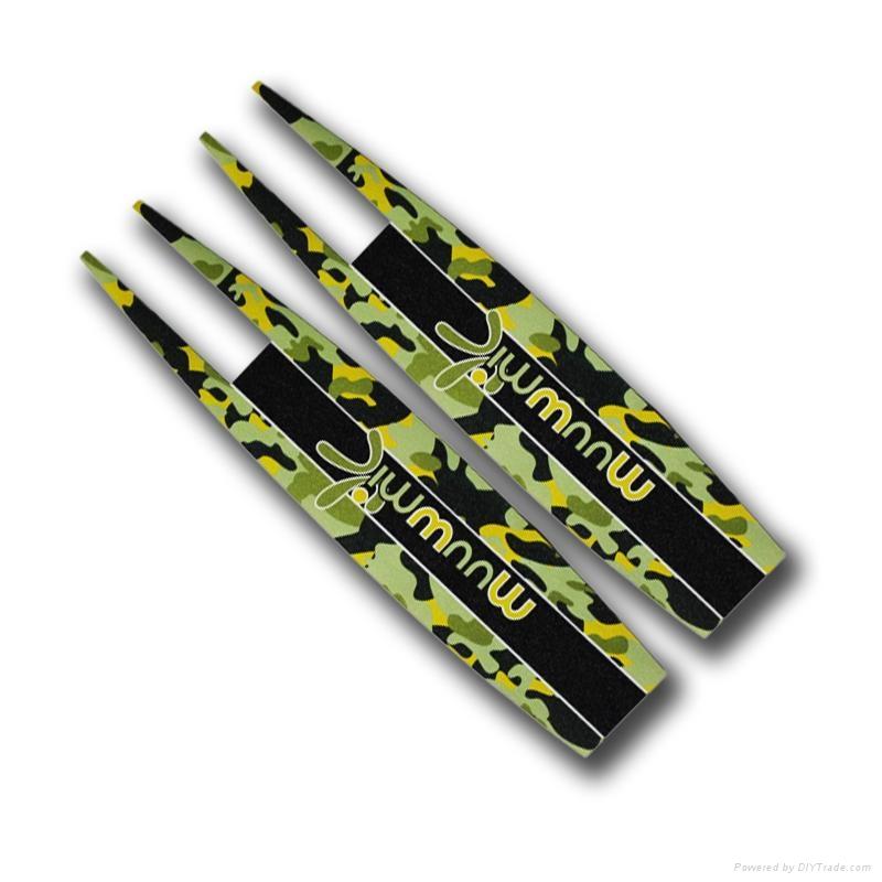 滑板车配件-环保滑板防滑贴 3