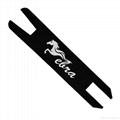 滑板车配件-环保滑板砂纸 2