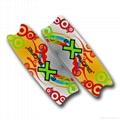 滑板车配件-环保滑板砂纸 5