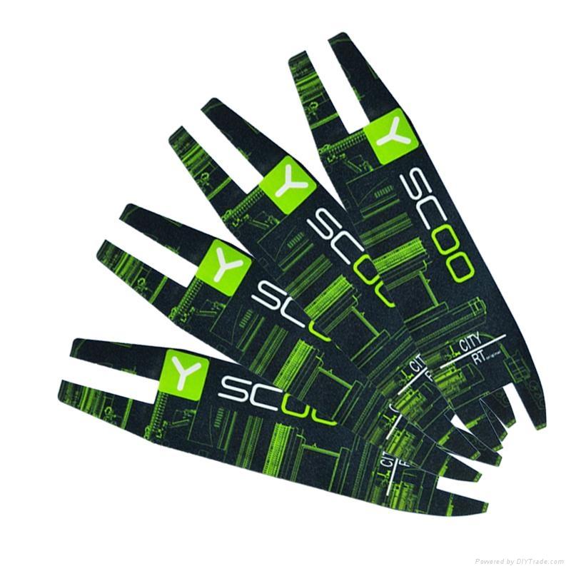 滑板环保防滑砂纸 3