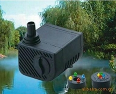 820微型潜水泵