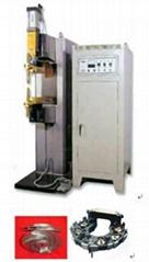 DR系列電容儲能點焊機