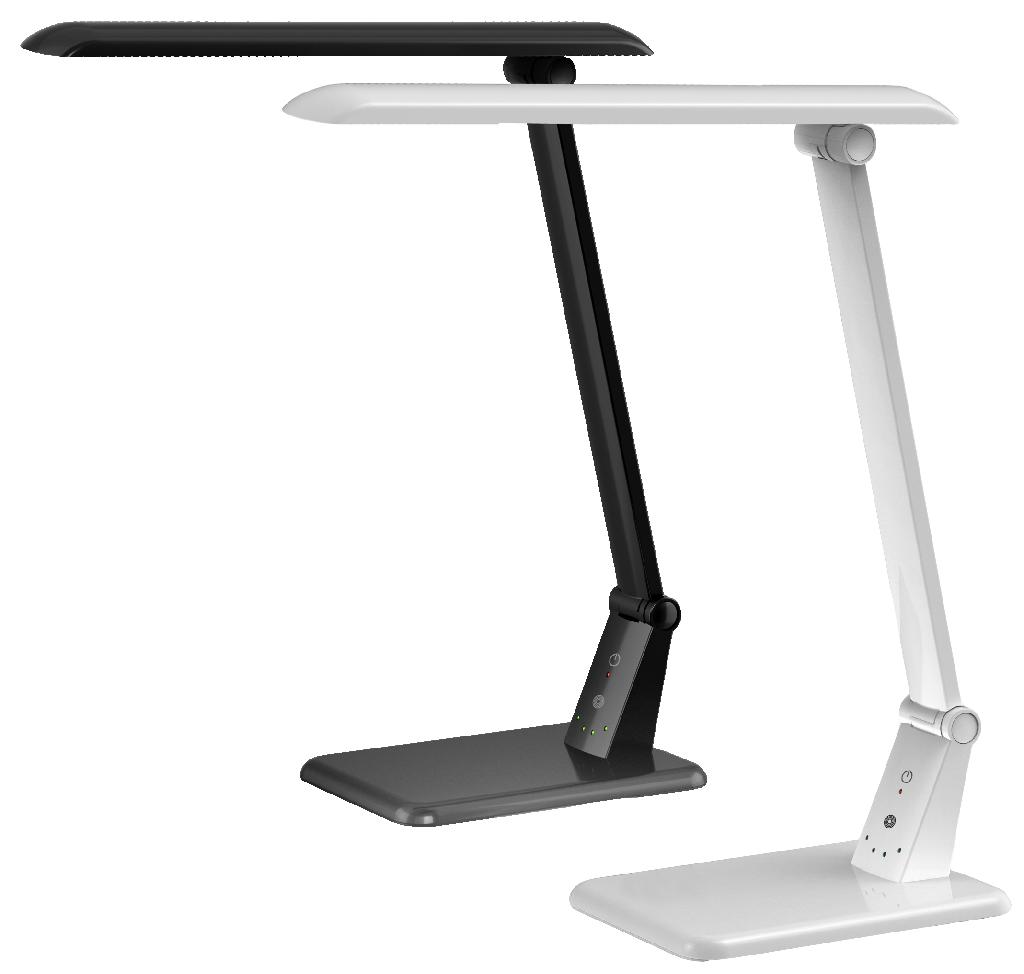 Office Led Touch Desk Lamp 1