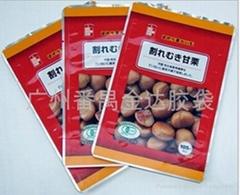 广州食品包装袋