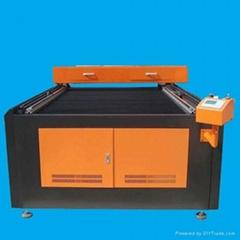 微雕激光裁床自動送料切割機