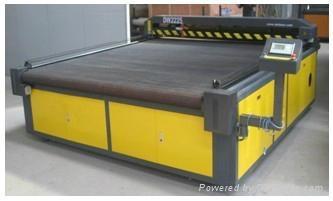 微雕激光自动送料切割机 1