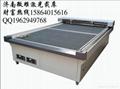 微雕激光裁床超大幅面切割機 1