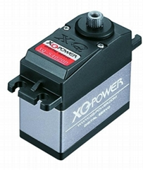 XQ POWER 21kg Waterproof Digital servo XQ-S4020D