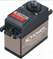 High Speed Brushless Servo XQ-S4616D for