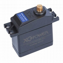 17kg-cm waterproof standard servo XQ-S3015M for Crawler RC
