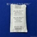 防潮珠 silica gel desiccant 硅胶干燥剂 5