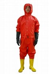 RFH-1轻型化学防化服