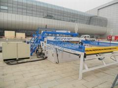 数控焊网机器