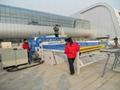 中國絲網焊網機