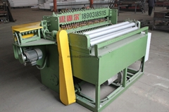 Automatic Building Steel