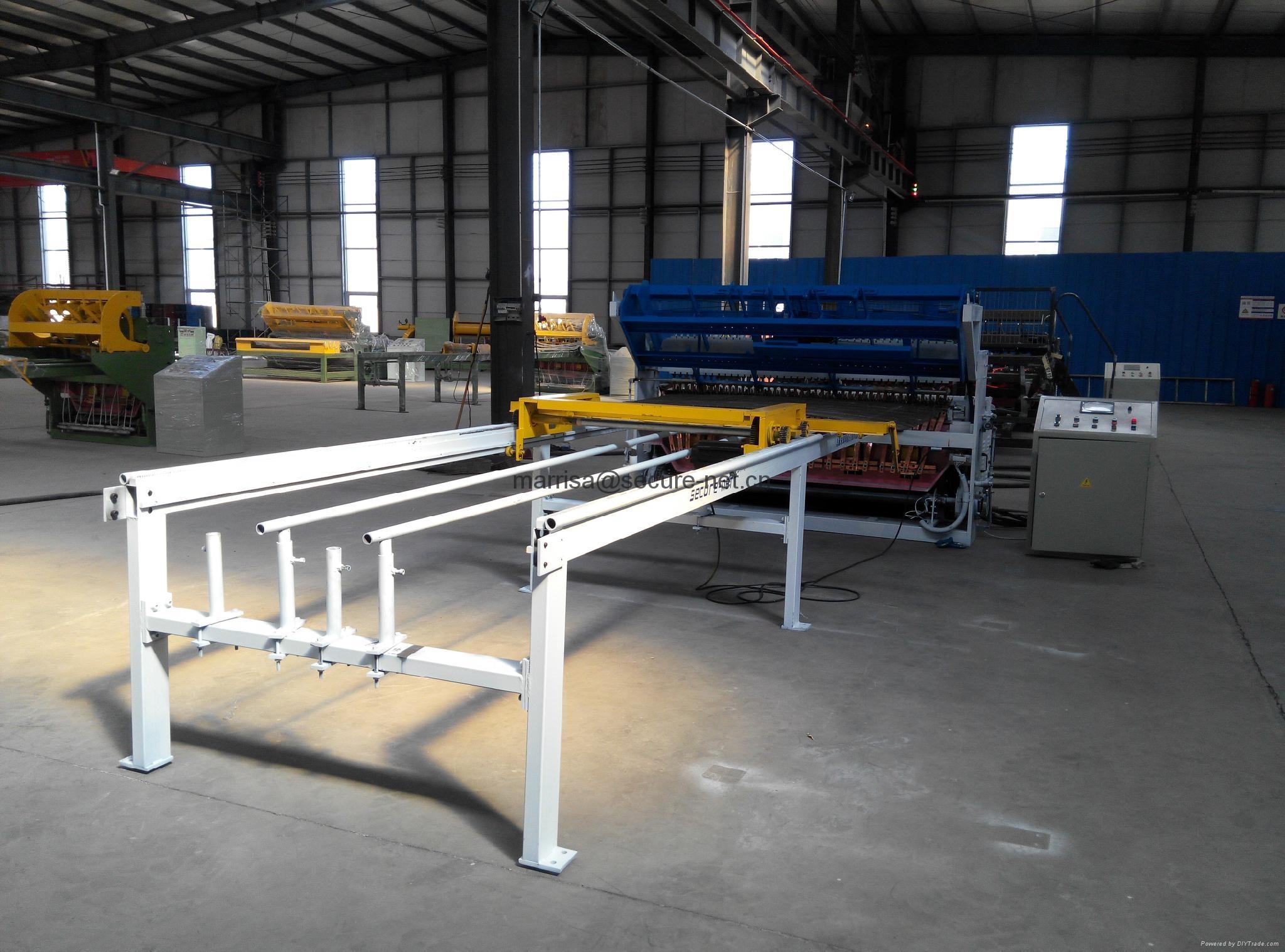 ISO9001-大型數控排焊機-專業機械廠家 2