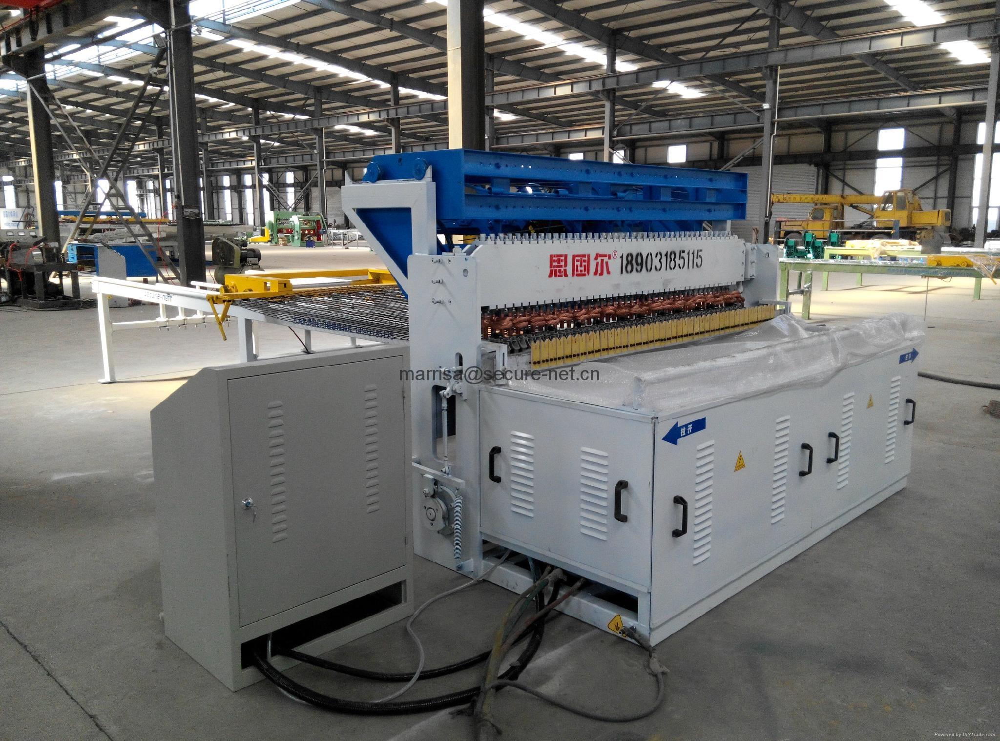 ISO9001-大型数控排焊机-专业机械厂家 2