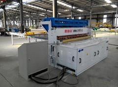 ISO9001-大型数控排焊机-专业机械厂家