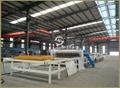 Automaticreinforcingmesh weldingmachine