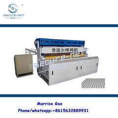 ISO9001-大型數控排焊機-專業機械廠家