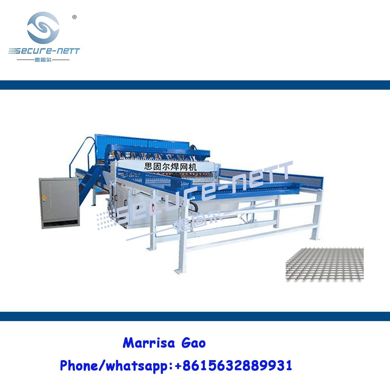 数控焊网机器 1